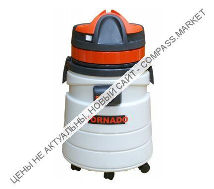 Пылесоc для влажной и сухой уборки TORNADO 315 Spot