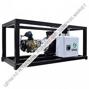 Аппарат высокого давления PWI 25/15 Standard FC
