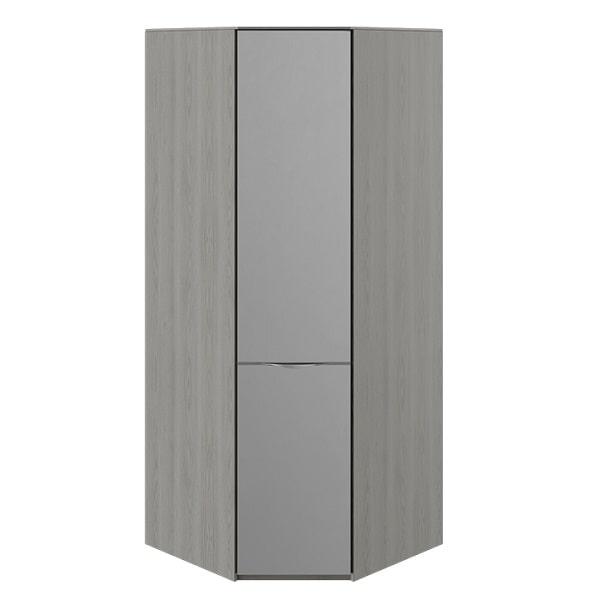 Шкаф угловой «Либерти» (с зеркальной дверью)