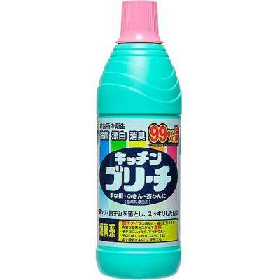 Универсальное кухонное моющее и отбеливающее средство Mitsuei