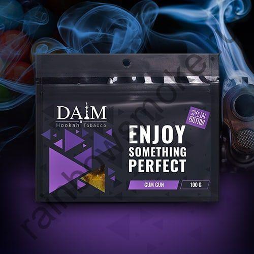 Daim 100 гр - SE Gum Gun (СЕ Жвачка)
