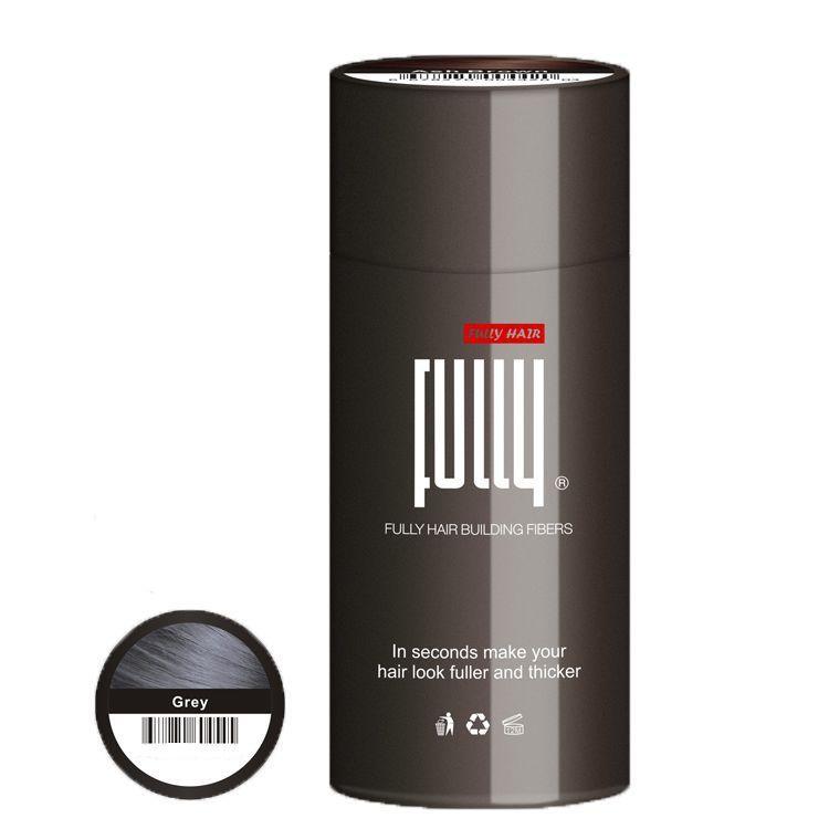 Загуститель для волос Fully, Цвет: Grey (Седой)