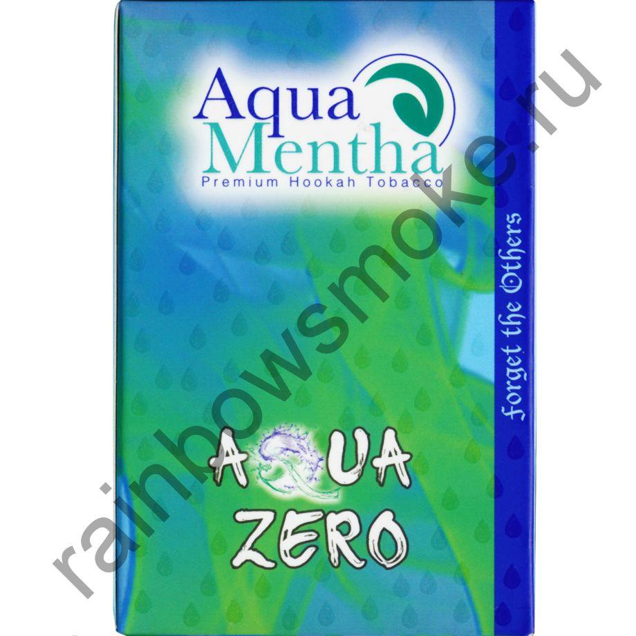 Aqua Mentha 50 гр - Zero (Зеро)