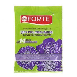 Bona Forte для срезанных цветов 15гр