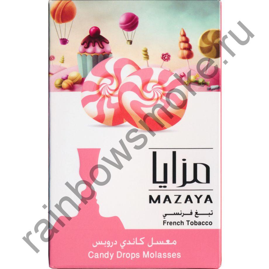 Mazaya 50 гр - Candy Drops (Сладкие Леденцы)