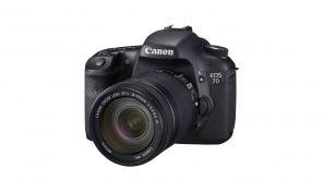 Canon EOS 7D Kit 17-85 f/4-5.6 IS USM,