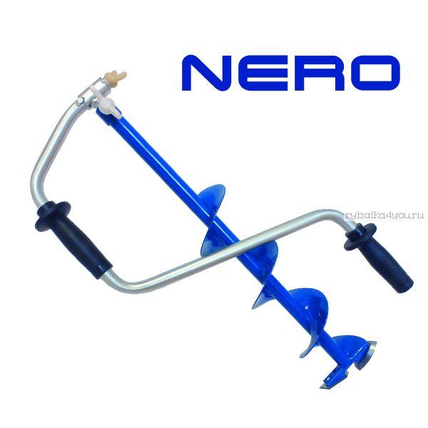 Ледобур NERO Mini 110-Т L(шнека)-0,36м