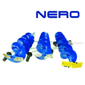 Ледобур NERO - 130-Т L(шнека)-0,74м