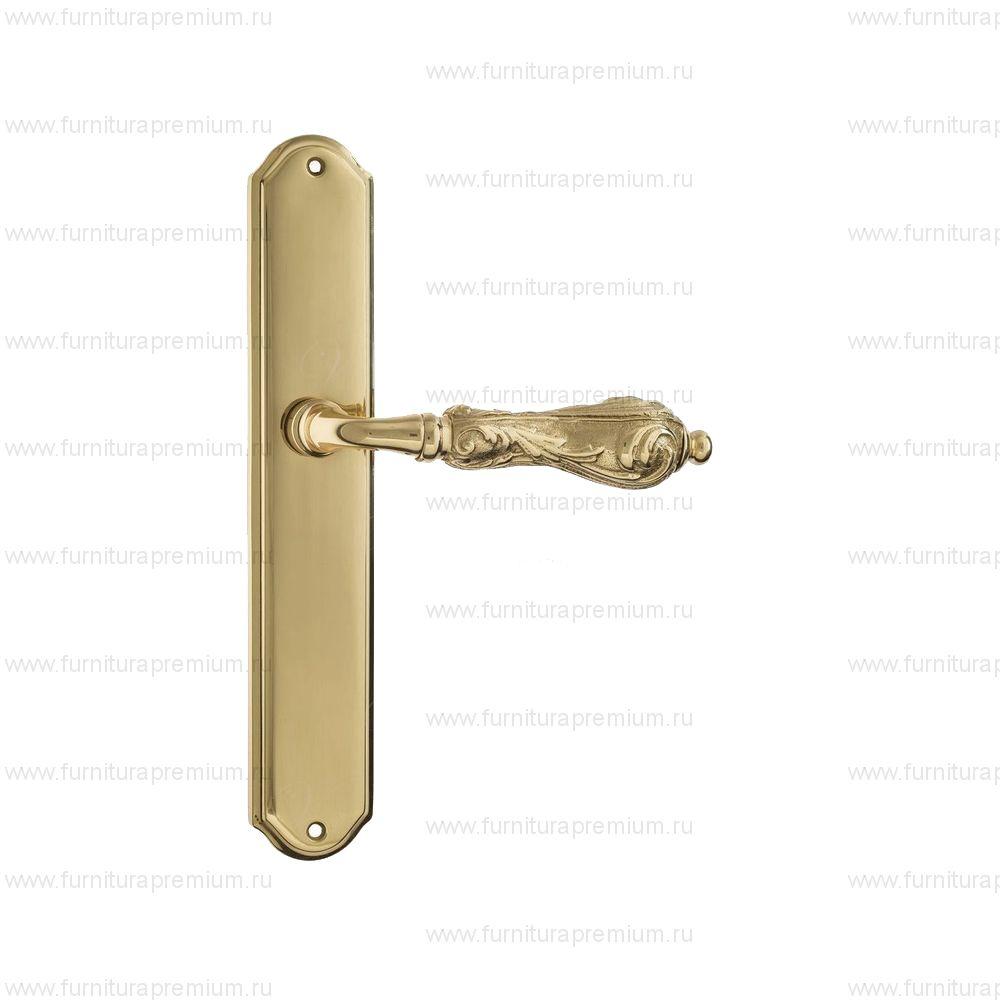 Ручка на планке Venezia Monte Cristo PL02