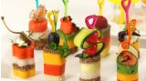 Набор формочек для канапе PRESTO Foodstyle 4 шт 422240