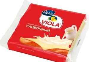 Сыр Viola 130 гр