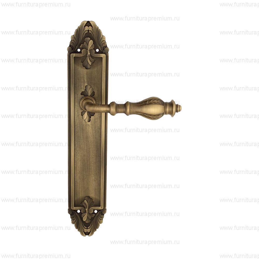 Ручка на планке Venezia Gifestion PL90