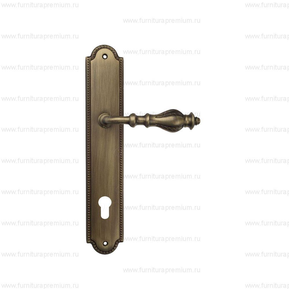 Ручка на планке Venezia Gifestion PL98 CYL