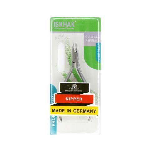 Кусачки для ногтей Global Fashion Germany, медицинская сталь
