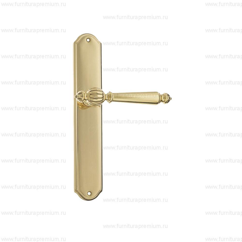 Ручка на планке Venezia Pellestrina PL02