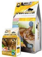 Ночной охотник корм для кошек Цыпленок 10кг