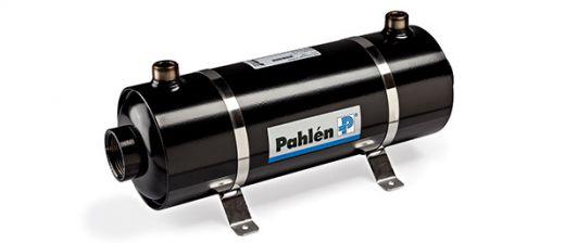 Теплообменник Pahlen Hi-Flow 28 кВт