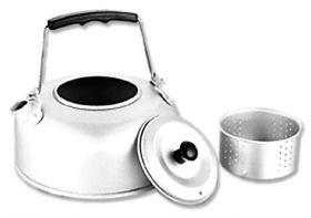 Чайник походный BTrace 0,9л