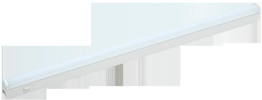 Светильник линейный IEK ДБО 3002 (СПБ-Т5) 7W 4000K