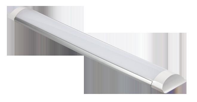 Светильник линейный Jazzway PPO 600 SMD 20W 6500K
