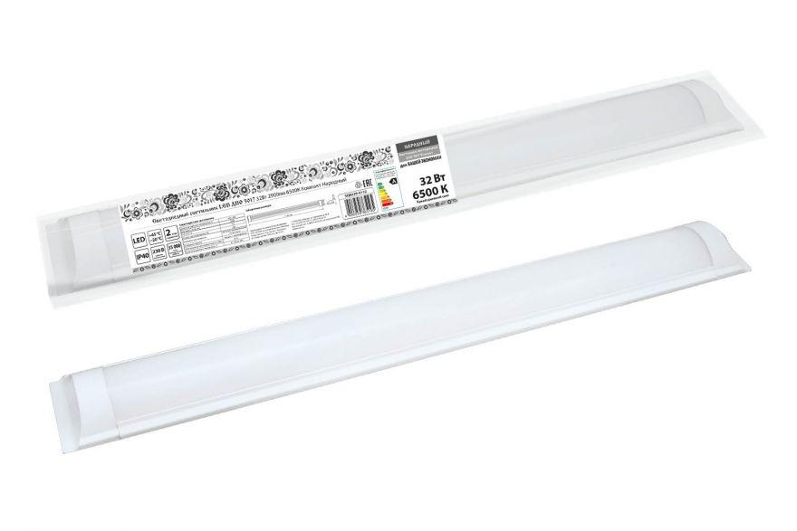 Светильник линейный TDM SQ0329-0132