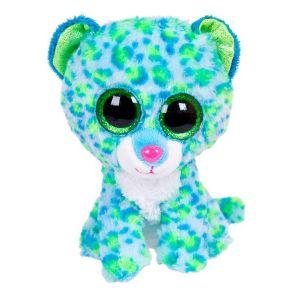 Леопард голубой (15 см)