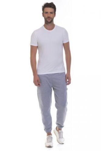 Мужские спортивные брюки Wanderer серый