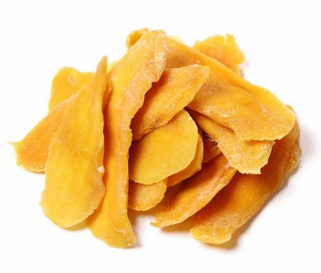 Манго сушеное натуральное, кг