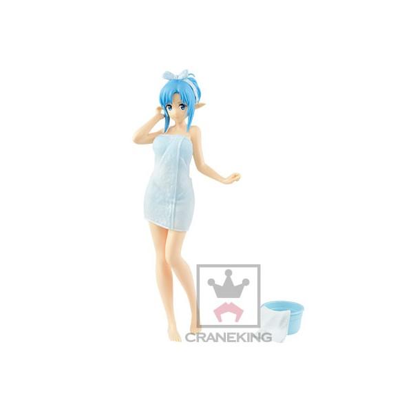 Аниме фигурка Sword Art Online - Yukemuri Asuna Юкемури Асуна