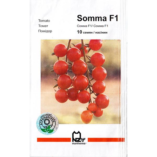 """""""Сомма"""" F1 (10 семян) от Nunhems"""