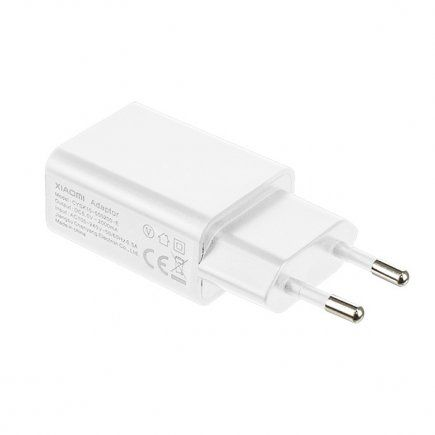 Сетевое ЗУ Xiaomi Power Adapter 5V 2A (EU)