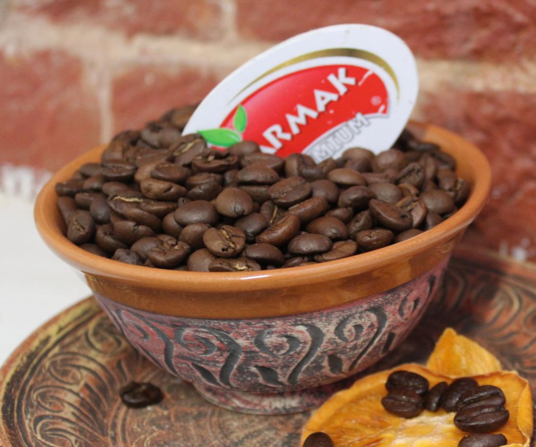 """Кофе в зернах """"Арабика Хит"""""""