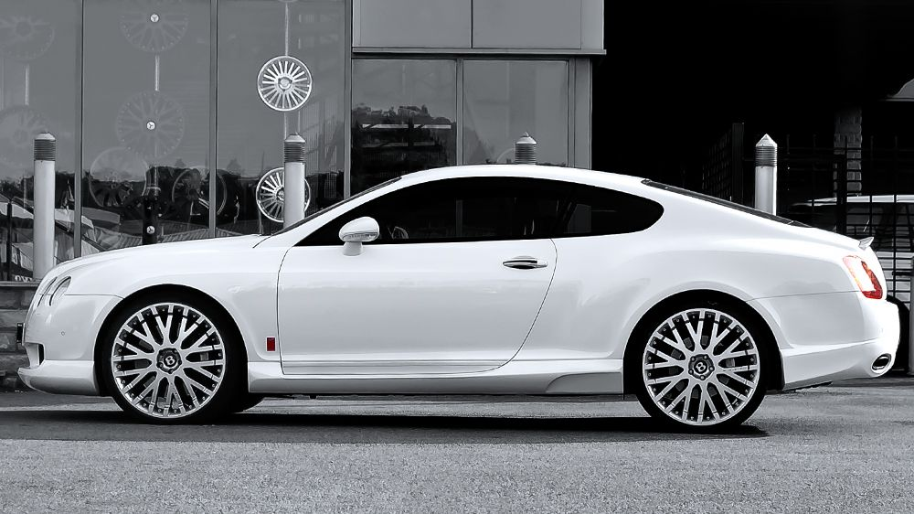 GTS (Bentley Continental)