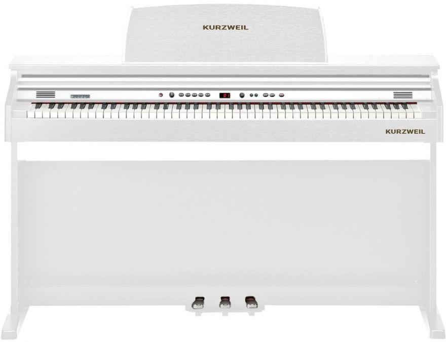 Kurzweil KA130 WH Цифровое пианино