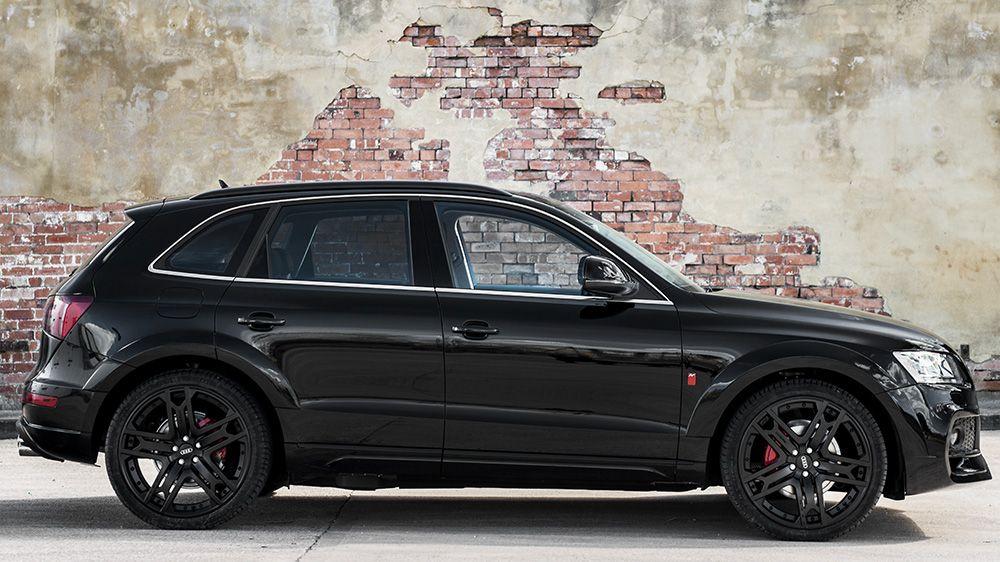 Wide-Track (Audi Q5)