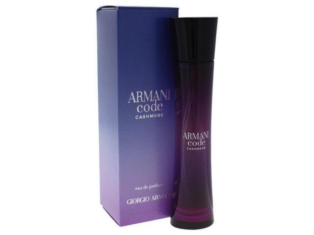 Armani  Code CASHMERE