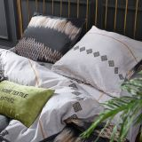 Комплект постельного белья Сатин 100% хлопок C299