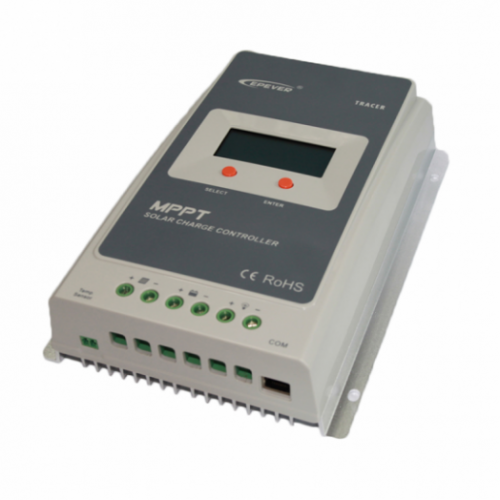 Контроллер заряда Tracer MPPT 4210A