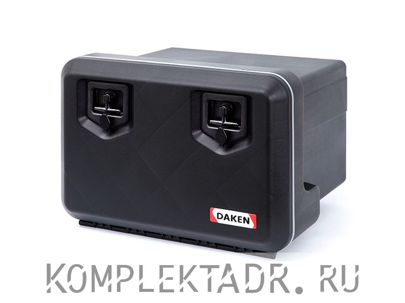 Инструментальный ящик DAKEN 81004