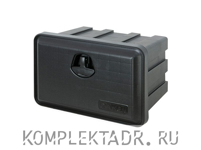 Инструментальный ящик DAKEN 81102
