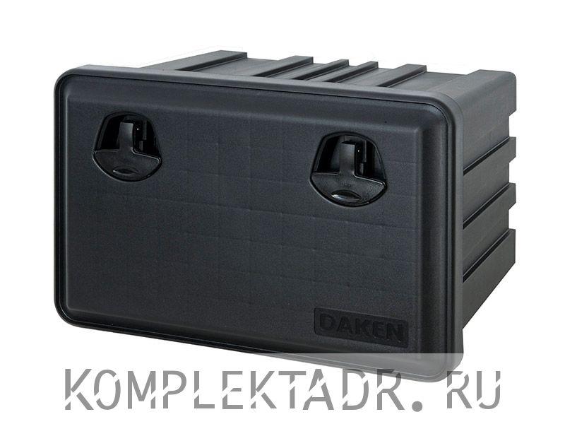 Инструментальный ящик DAKEN 81104