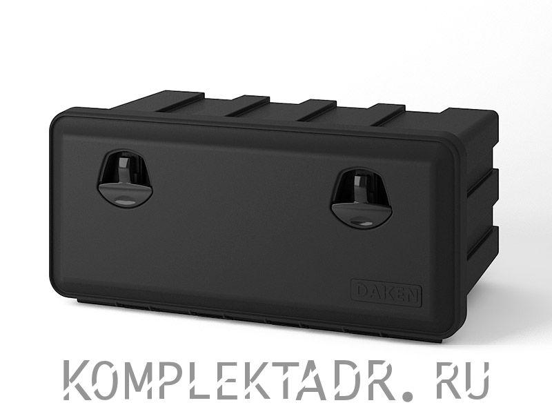 Инструментальный ящик DAKEN 81106