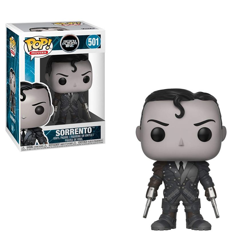 Фигурка Funko POP! Vinyl: Ready Player One: Sorrento 22055