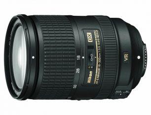 Nikon 18-300mm f/3.5-5.6G ED VR AF-S Nikkor