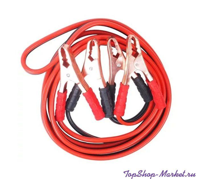 Провода для прикуривания автомобиля, 1000 A