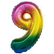 """Радуга, 16""""/41 см, """"9"""""""