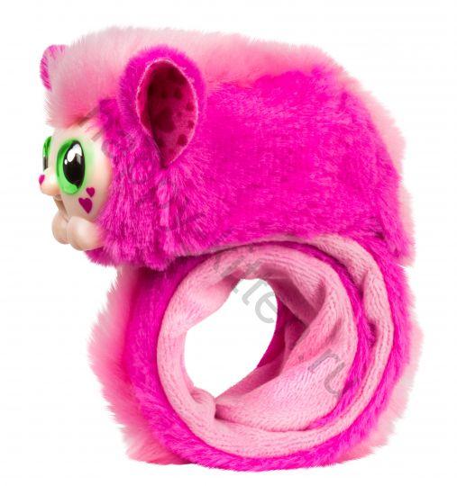 Little Live Wrapples цвет розовый