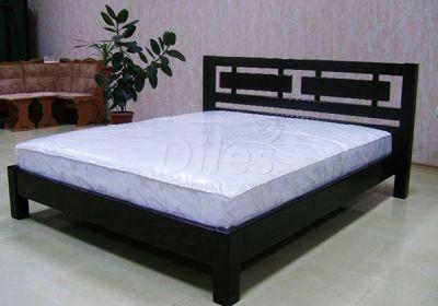 Кровать Дилес Стиль с П/М