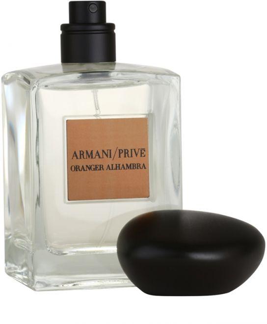 Armani  Prive ORANGER ALHAMBRA
