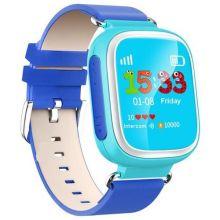 Умные детские часы с GPS Smart Baby Watch Q60S